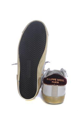 Sneakers Philippe Model Prsx Foxy Lamine PHILIPPE MODEL | 5032245 | PRLDXE02