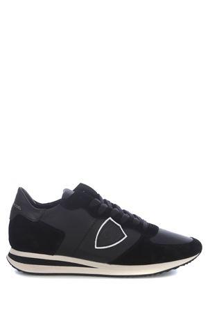 Sneakers Philippe Model Tropez Low PHILIPPE MODEL | 5032245 | TZLU6004
