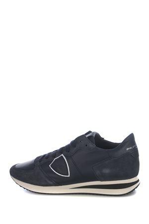 Sneakers Philippe Model Tropez Low PHILIPPE MODEL | 5032245 | TZLU6005
