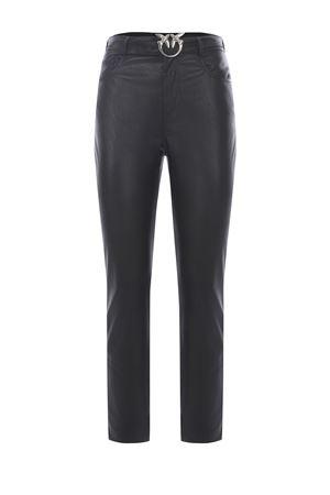 Pantaloni skinny-fit Susan PINKO | 9 | 1G16WU-7105Z99
