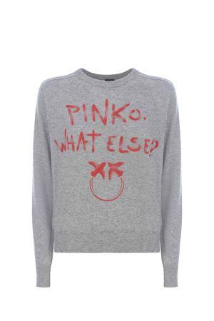 Pullover Pinko Scuderia1 PINKO | 7 | 1G16WZ-Y7GZI42