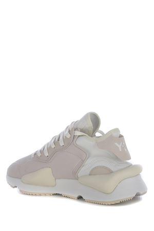Sneakers Y-3 Kaiwa Y-3 | 5032245 | GX6079CBROWN-OWHITE-CWHITE
