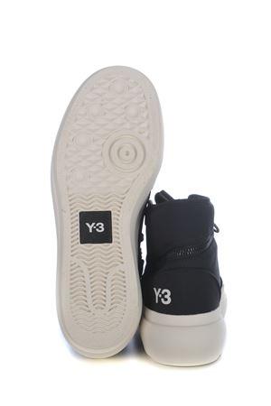 Y-3 | 5032245 | H05621BLACK-BLACK-CWHITE