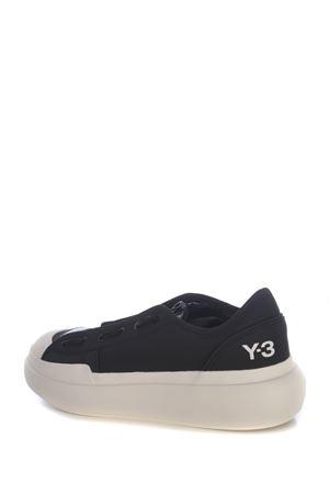 Y-3 | 5032245 | H05625BLACK-BLACK-CWHITE