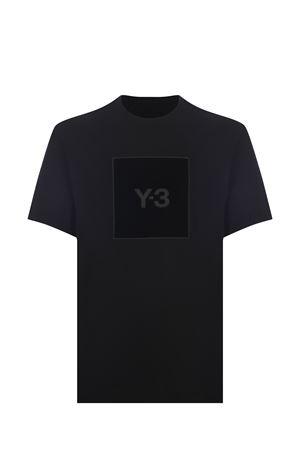 Y-3 | 8 | HB3332BLACK