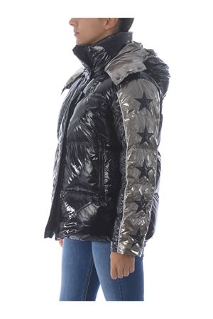 Blauer down jacket in shiny nylon BLAUER | 783955909 | BLDC031195762-999