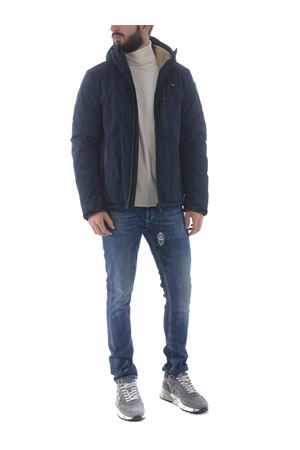 Blauer jacket with eco Eugene padding BLAUER | 13 | BLUC021395492-888