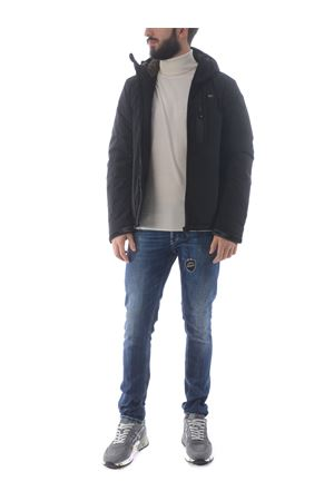 Blauer jacket with eco Eugene padding BLAUER | 13 | BLUC021395492-999