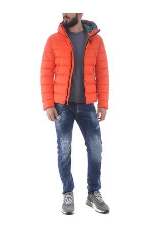 Blauer Bio Wayne down jacket BLAUER | 783955909 | BLUC021555486-449