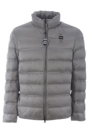 Blauer Bruce quilted nylon down jacket BLAUER | 783955909 | BLUC030924938-934