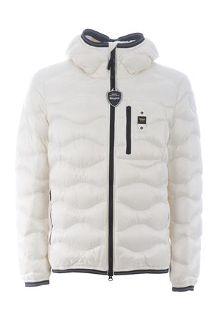 Roy wave Blauer down jacket BLAUER | 783955909 | BLUC030994719-100