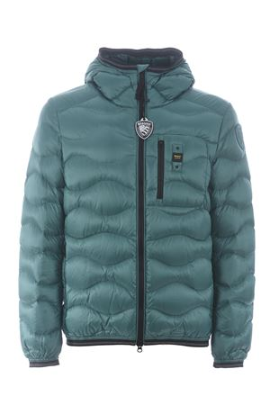 Roy wave Blauer down jacket BLAUER | 783955909 | BLUC030994719-599