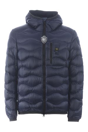 Roy wave Blauer down jacket BLAUER | 783955909 | BLUC030994719-888