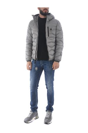 Roy wave Blauer down jacket BLAUER | 783955909 | BLUC030994719-934