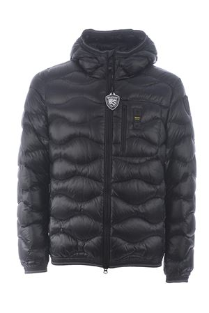 Roy wave Blauer down jacket BLAUER | 783955909 | BLUC030994719-999