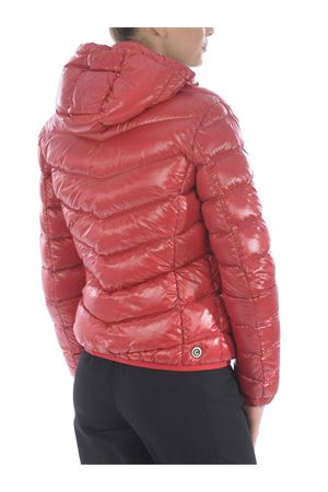 Colmar Originals short down jacket in shiny quilted nylon  COLMAR ORIGINALS | 783955909 | 22475TW-482