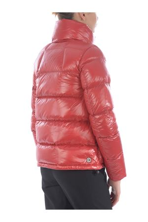 Colmar flared down jacket in semi-glossy nylon  COLMAR ORIGINALS | 783955909 | 22485TW-482