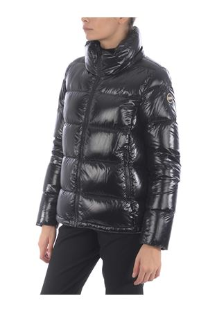 Colmar flared down jacket in semi-glossy nylon COLMAR ORIGINALS | 783955909 | 22485TW-99
