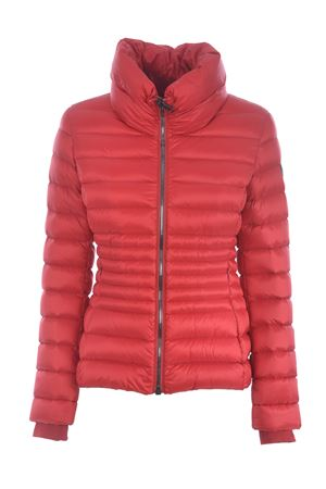 Colmar down jacket in ultralight satin COLMAR ORIGINALS | 783955909 | 2253R7QD-482