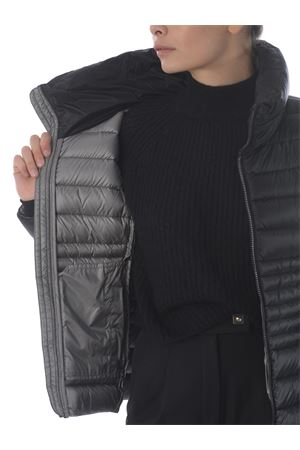 Colmar down jacket in ultralight satin. COLMAR ORIGINALS | 783955909 | 2253R7QD-99