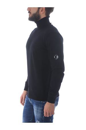Turtleneck C.P. Company in wool blend C.P. COMPANY | 7 | MKN101A005528A-999