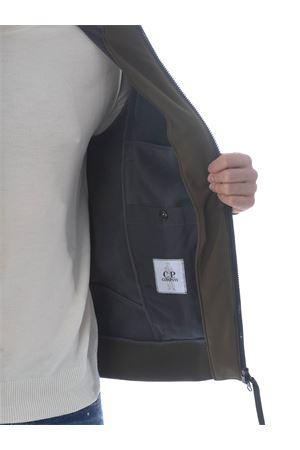 C.P. Company Shell Hooded Lens Jacket C.P. COMPANY | 13 | MOW042A005784A-683