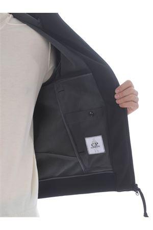 C.P. Company Shell Hooded Lens Jacket C.P. COMPANY | 13 | MOW042A005784A-999