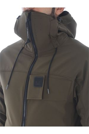 C.P. Company jacket in stretch nylon C.P. COMPANY | 13 | MOW043A005784A-683