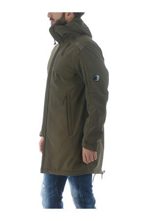 Cotton C.P. Company jacket C.P. COMPANY | 10000002 | MOW045A005784A-683