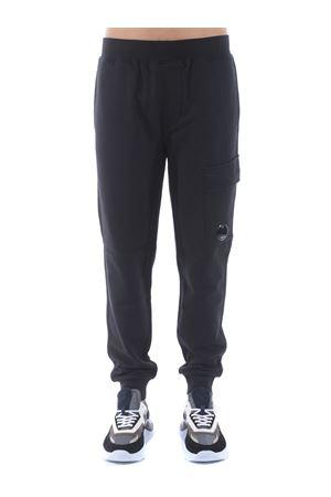 C.P. Company cotton jogging trousers C.P. COMPANY | 9 | MSP010A005086W-999