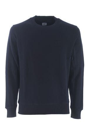 C.P. Company cotton sweatshirt C.P. COMPANY | 10000005 | MSS039B005086W-888