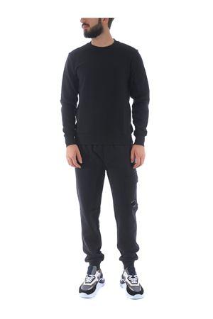 C.P. Company cotton sweatshirt C.P. COMPANY | 10000005 | MSS039B005086W-999