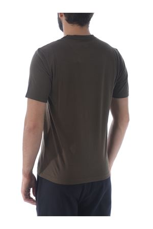 T-shirt C.P. Company in cotone C.P. COMPANY | 8 | MTS026A005100W-683