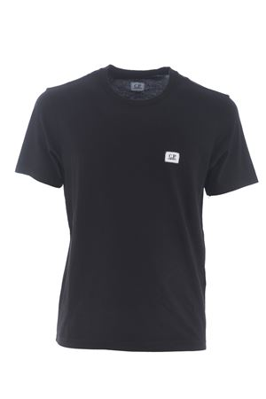 T-shirt C.P. Company in cotone C.P. COMPANY | 8 | MTS026A005100W-999
