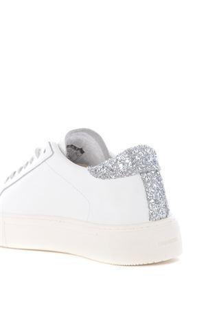 Sneakers D.A.T.E. Vertigo low in leather. DATE | 5032245 | W331-VE-CAWS