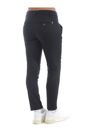 Dondup perfect trousers in stretch wool DONDUP | 9 | DP066WS0121XXX-999