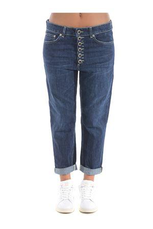 Jeans Dondup koons gioiello DONDUP | 24 | DP268BDS0257DAN5-800
