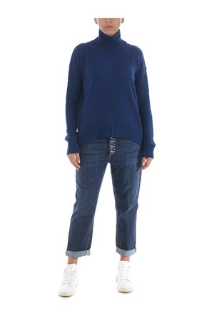 Dondup jewel koons jeans in stretch denim DONDUP | 24 | DP268BDS0257DAN5-800