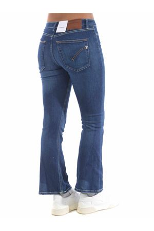 Dondup mandy jeans in super stretch denim DONDUP | 24 | DP449DS0285AP5-800