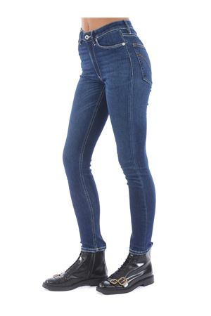 Dondup Iris jeans in super stretch denim DONDUP | 24 | DP450DS0285AP5-800