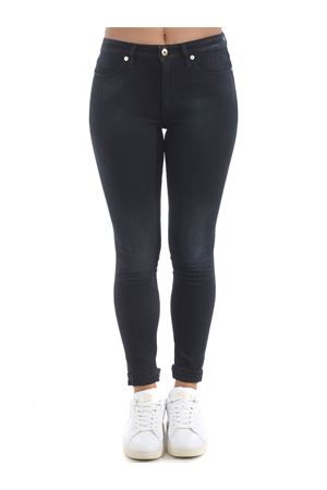 Dondup Iris jeans in super stretch denim DONDUP | 24 | DP450DSE249AN9-999
