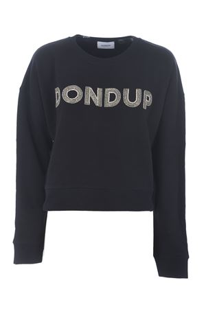 Dondup cotton sweatshirt