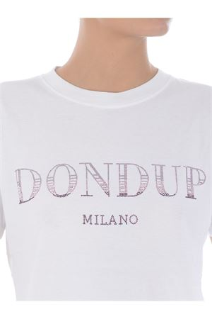 T-shirt Dondup DONDUP | 8 | S746JF0234DZJ3-000