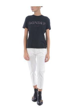 T-shirt Dondup DONDUP | 8 | S746JF0234DZJ3-999