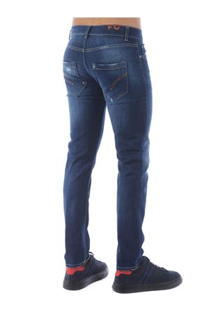 Jeans Dondup mius in denim stretch DONDUP | 24 | UP168DS0107AN1-800