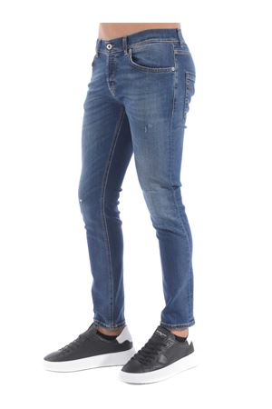 Dondup mius jeans in stretch denim DONDUP | 24 | UP168DSE282AR4-800