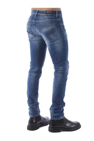Jeans Dondup george in denim stretch DONDUP | 24 | UP232DS0107AX5-800