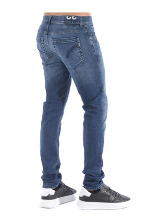 Jeans Dondup george DONDUP | 24 | UP232DS0265EC2-800