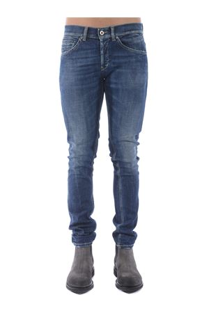 Jeans Dondup george in denim stretch DONDUP | 24 | UP232DS0280AS5-800