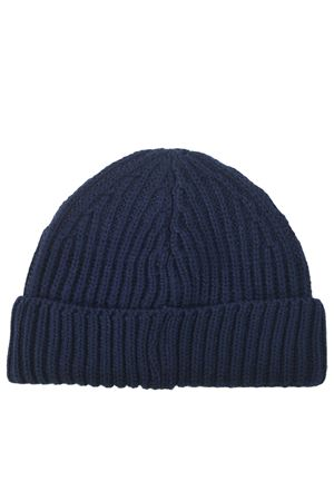 Cappello Dondup in misto lana a coste DONDUP   26   UQ065Y00474XXX-890